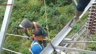 transmisi listrik indonesia