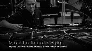 Jazz Piano LDS Hymns: Master the Tempest is Raging