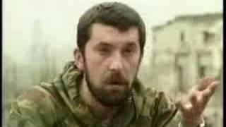 Как я поехал на войну в Чечню 2001Часть#1 (Unnecessary war)
