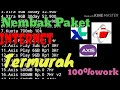 Nembak paket Internet!! Axis, Xl,Telkomsel!!!via termux!100%work!!