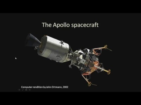 """""""How Apollo flew to the Moon"""" by David Woods"""