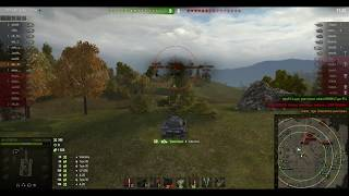 World of Tanks. Мастер на Pz.Kpfw. II Luchs