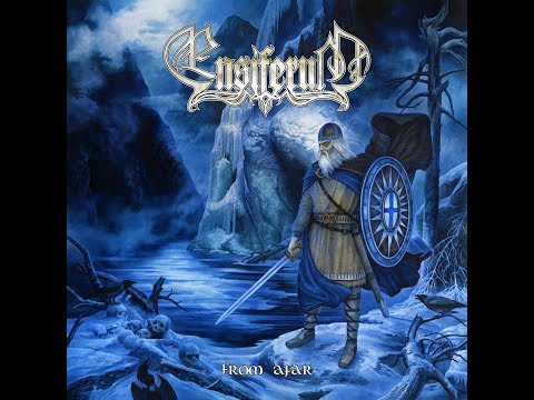 Ensiferum - From Afar [Full Album]
