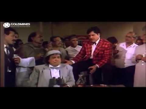 Comedy scenes (Naseeb 1997 )