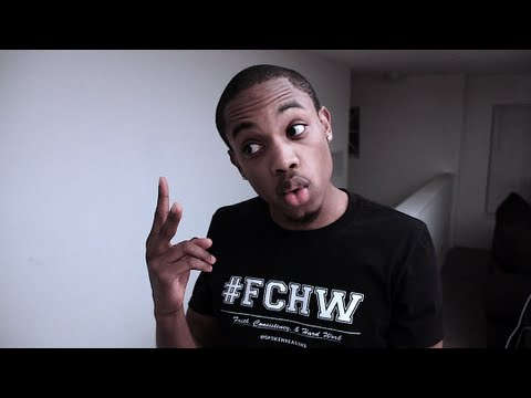 WHY YOU ASKING ALL THEM QUESTIONS? - @SpokenReasons - #FCHW