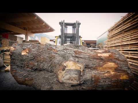 Holz Marberger - natürlich gewachsen