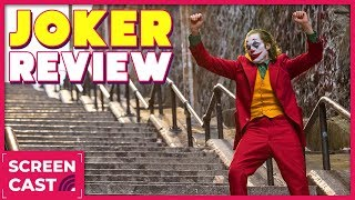 Greg Miller's Joker Review - Kinda Funny Screencast (Ep. 39)