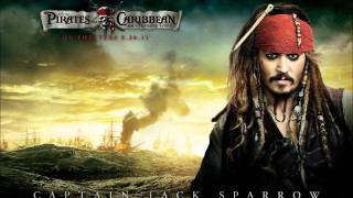 Pirates of the Caribbean - Theme Music Original