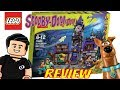 Download LEGO Scooby Doo Mystery Mansion Set 75904 Lego Review en Español MP3 song and Music Video