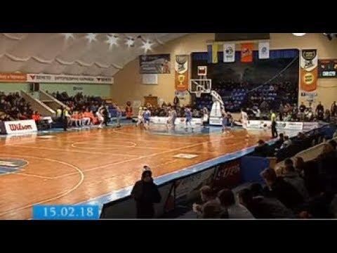 ТРК ВіККА: Черкасці можуть придбати квитки на баскетбольні матчі в мережі інтернет