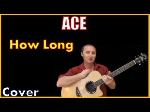 How Long Cover - Ace