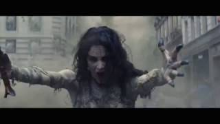La Momia - The Mummy Teaser Trailer 2017