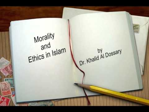 morality in islam My understanding of islam is that god can be made happy with us by our following the moral standards men are divided into 'good' and 'bad', in the boat or out of the boat - even to the point of jihad - by who does or does not adhere to muhammed's take on that.
