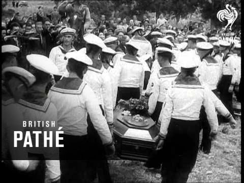 Time To Remember -  The Reluctant Warriors   1939  - Reel 4 (1939)
