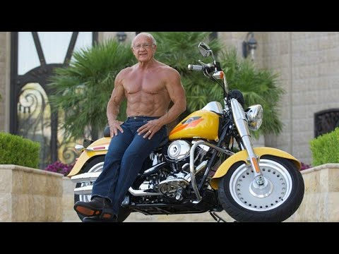 Dr. Life's Secrets to Health and Wellness.  The New 73