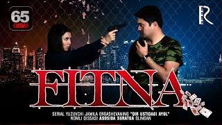 Fitna (o'zbek serial) | Фитна (узбек сериал) 65-qism