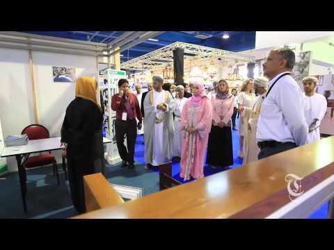 Interior design, decor and furniture Expo Exhibition