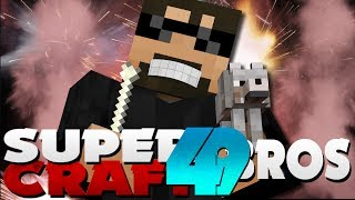 Minecraft SuperCraft Bros 49 - WOLF