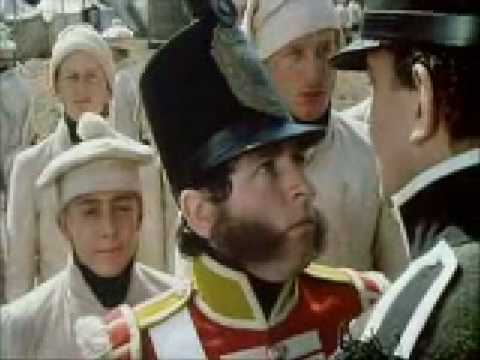 Harper Humour IX - Sharpe's Regiment