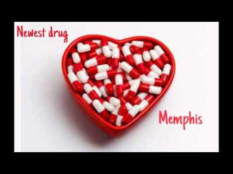 Memphis Ash- Newest Drug