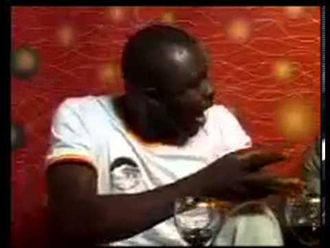 Ghana leaks net