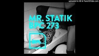 Mr. Statik - Irresistible (Original Mix)