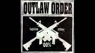 Outlaw Order - Delinquent Reich