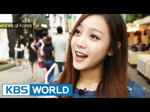 Explore KOREA - Ep.7 Experiences of Korea: Hongdae culture