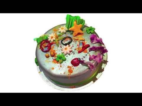Gfoty Cake Mix