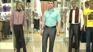 В наряде - Мужская классическая одежда.wmv(Рубрика программы