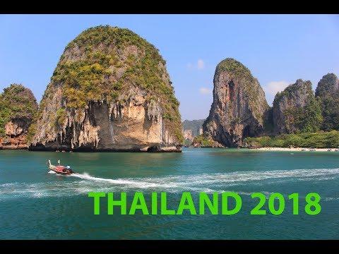 Thailand 2018