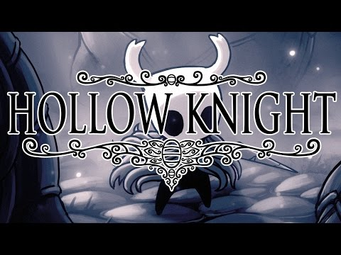 Hollow Knight PC Gameplay Trailer