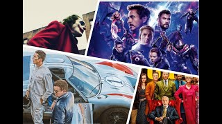 лучшие фильмы 2019 года по версии сайта IMBD