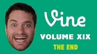 Brock Baker on Vine: Volume 19 THE END