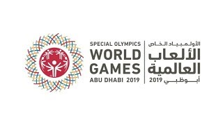 Special Olympics Abu Dhabi 2019 Opening Ceremony