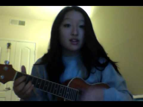 Riptide - Vance Joy (Cover by Lizzie Walker)