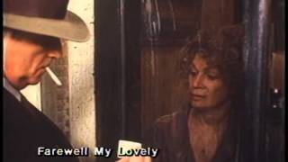 Farewell, My Lovely Trailer 1975