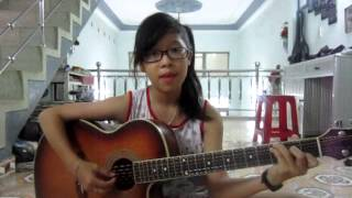 Tớ xin lỗi guitar cover :))