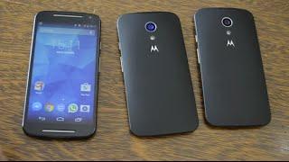 Lo Bueno Y lo Malo del Motorola MotoG 2 (2014) Review Argentina en Español