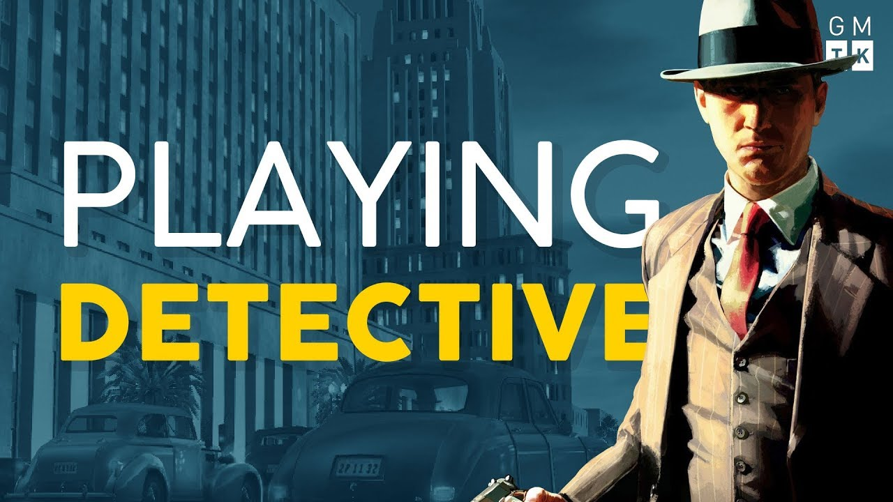 what makes a good detective game