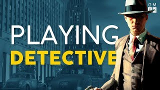 What Makes a Good Detective Game? | Game Maker