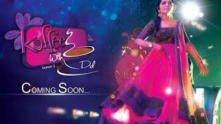 divyadarshini dd comes koffee with dd season 2 in vijay tv