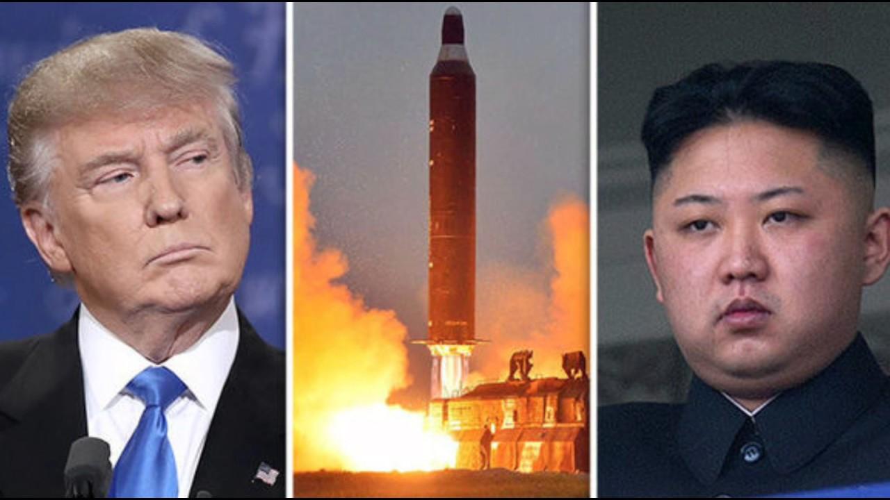 Resultado de imagen para conflicto estados unidos y corea del norte