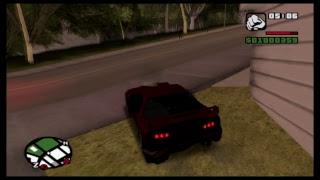 GTA San Andres: Parte 9 (PlayStation 4-Live todos os dias)Rumo 1.180 Não fake!!