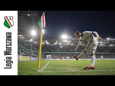 Kulisy meczu Legia - Wisła
