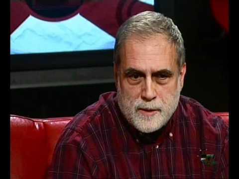 Entrevista José Manuel Ballesteros en PTV