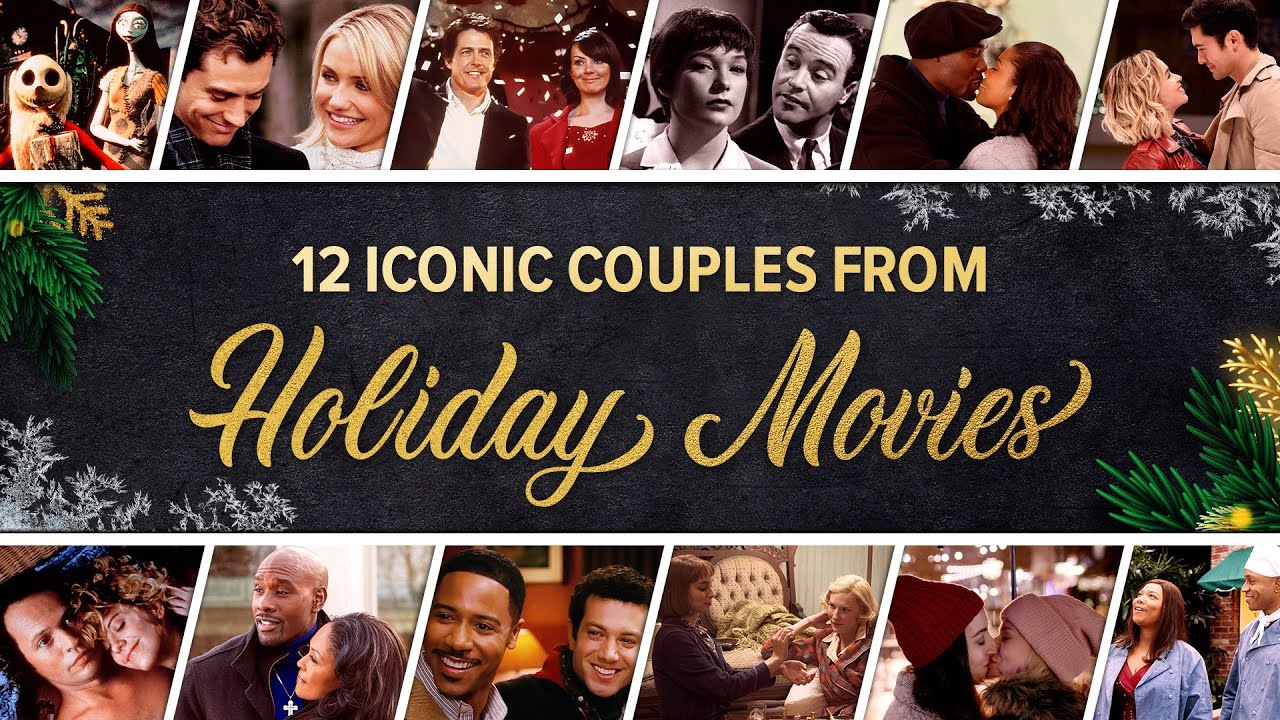 Download 12 Iconic Holiday Movie Couples | Fandango All Access