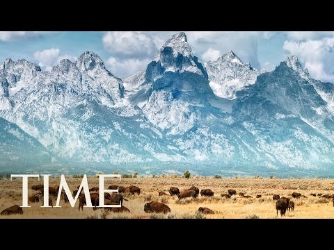 100 Years of the National Parks Service | TIME