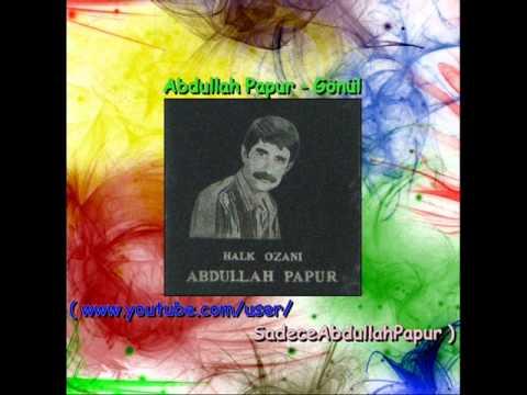 Abdullah Papur - Gönül Dinle mp3 indir