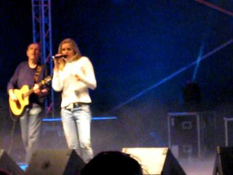 Gabriela Gunčíková - Final Countdown - Europe (2.07.2011) Levice